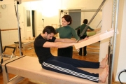 True Pilates 1090 Wien Pilates in Action