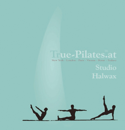 True Pilates 1090 Wien Logo